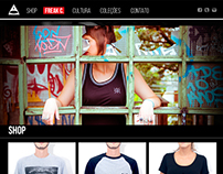 Freak C. Website