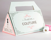 My little sewing box - Ma petite bôite à couture