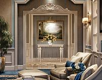 """Luxury Master Bedroom """" Dubai"""""""