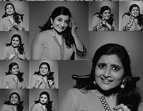 Usha Suresh Balaje - Portfolio