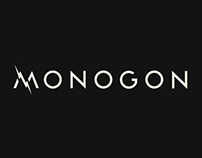 Monogon Branding