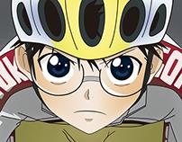 Onoda - Yowamushi pedal