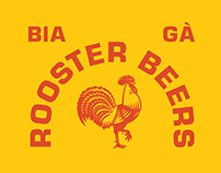Rooster Beers