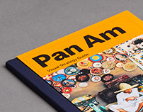 Pan Am Rebranding
