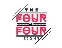 Four to Four [eight]