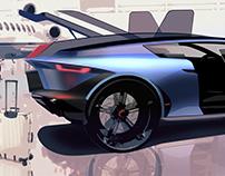 Lamborghini Lamassu
