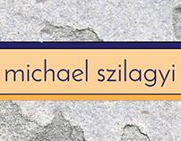 Michael Szilagyi website