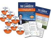 LandGeek - Land Sales Program