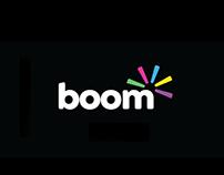 Boom | Agency Portfolio