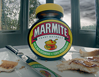 Marmite Soldiers TVC