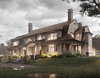 Urban Residence. 10 Craneroad Darien, CT, US