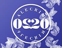 Alecrim 20
