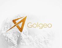 Golgeo Website