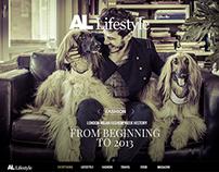 Alfresco Lifestyle Magazine - Online