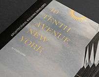 40 tenth avenue NewYork
