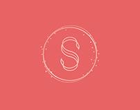 SSkiShaadi | Personal Identity Design