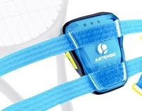 Artengo Tennis Motion Sensor