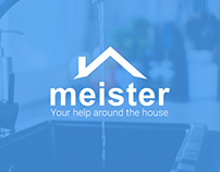 Meister Application
