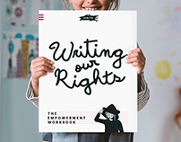 Writing Our Rights