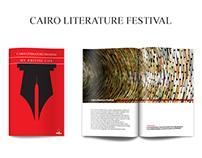 Cairo Literature Festival