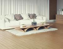 Floor - ads