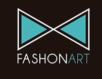 FASHON ART