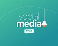 social media. 2018