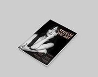 Magazine / State Of The Art