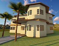 3D Home Architectural
