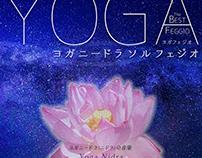 YogaFeggio The Best - Yoga Nidra Solfeggio ...