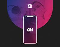 OdontoNow | Branding | App | UI/UX