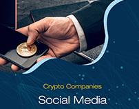 Crypto - Social Media
