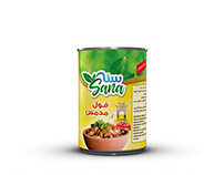 SANA spices company