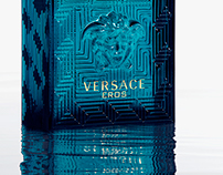 Versace on the water