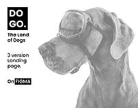 DOGO. - WebDesign