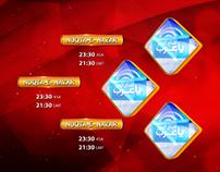 Noor Tv Branding