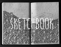 Szkicownik - Sketchbook