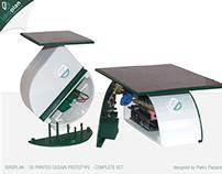 Idroplan Design