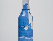 Atlantide // City Branding