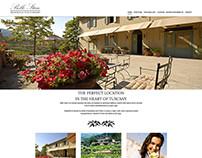 Bello Stare - Sito web per casa vacanze @ Protocol srl