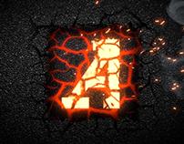 Afilms – TV channel identity