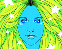 The Liberation of Kesha