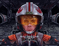 Star Wars Hero Pilot