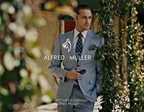 Alfred Muller - concept