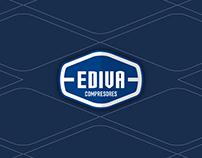Compresores Ediva