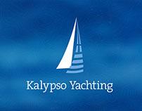 Kalypso Yachting Identity & Website