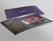 Targus: B2B products brochure