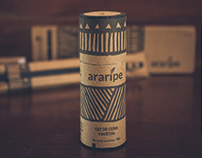 Design de Embalagem ARARIPE