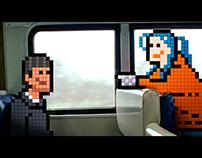 Pixel Movie