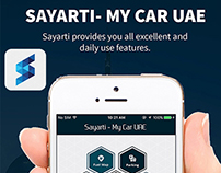 Sayarti - My Car UAE